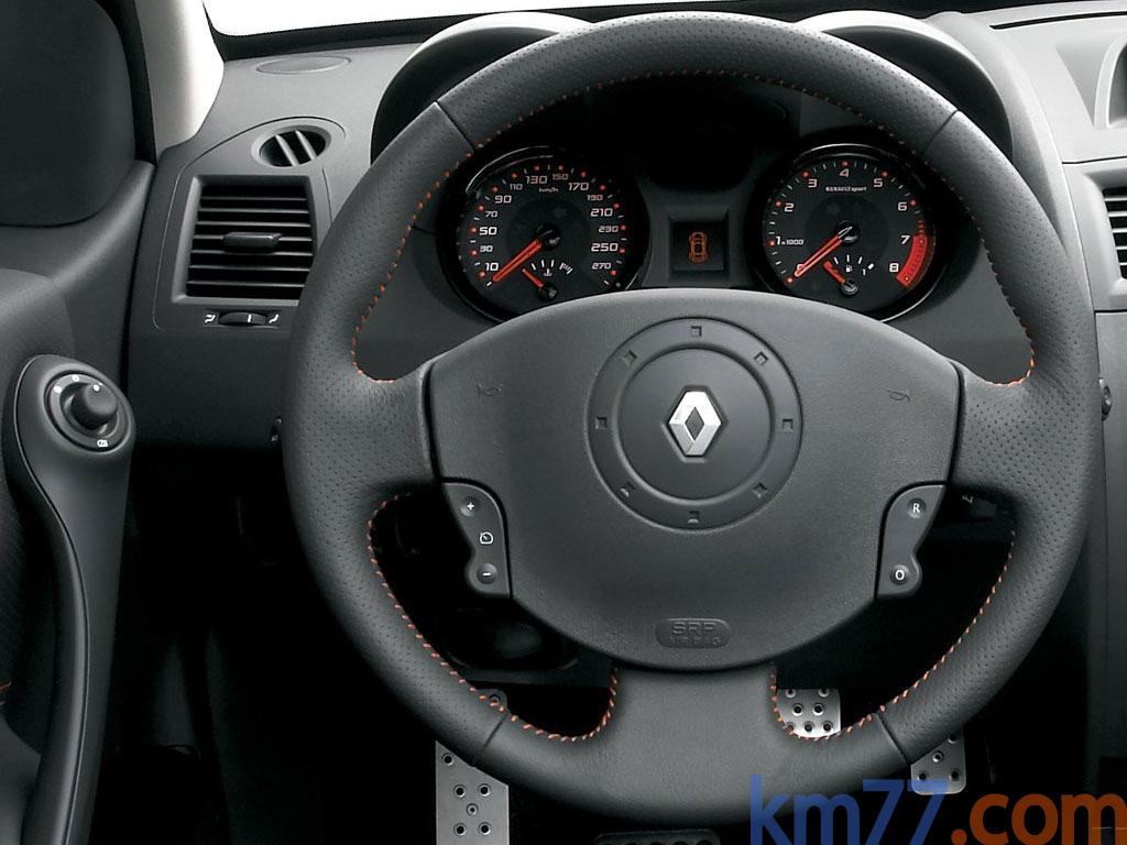 Renault Megane Sport Interior Renault m Gane Sport Turismo