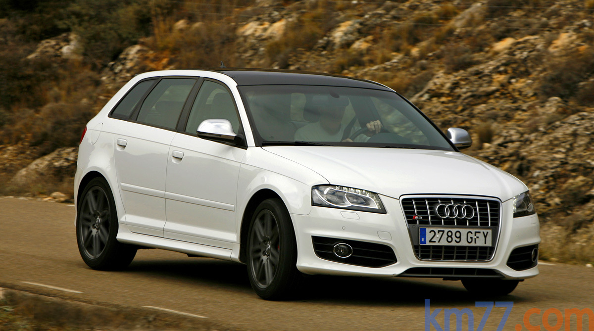 2008 audi a3 sportback 2 0 tfsi quattro related infomation specifications weili automotive network. Black Bedroom Furniture Sets. Home Design Ideas