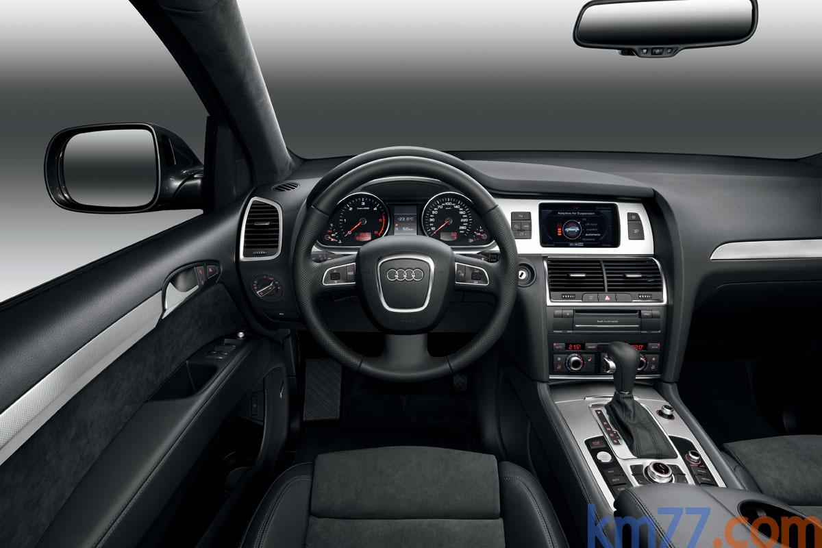 2015 Audi Q7 Interior Www Imgkid Com The Image Kid Has It
