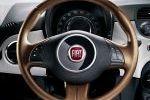 Fiat 500 Gama 500 Lounge Turismo Interior Volante 3 puertas