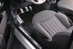 Fiat 500 Gama 500 Lounge Turismo Interior Pedales 3 puertas