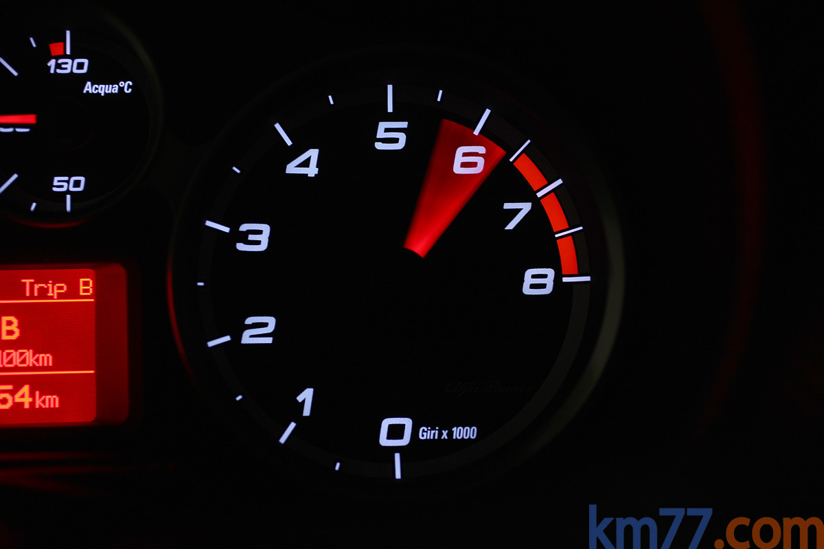 km77.com - Alfa Romeo MiTo 1.4 Turbo 120 CV Progression Turismo Blanco ...