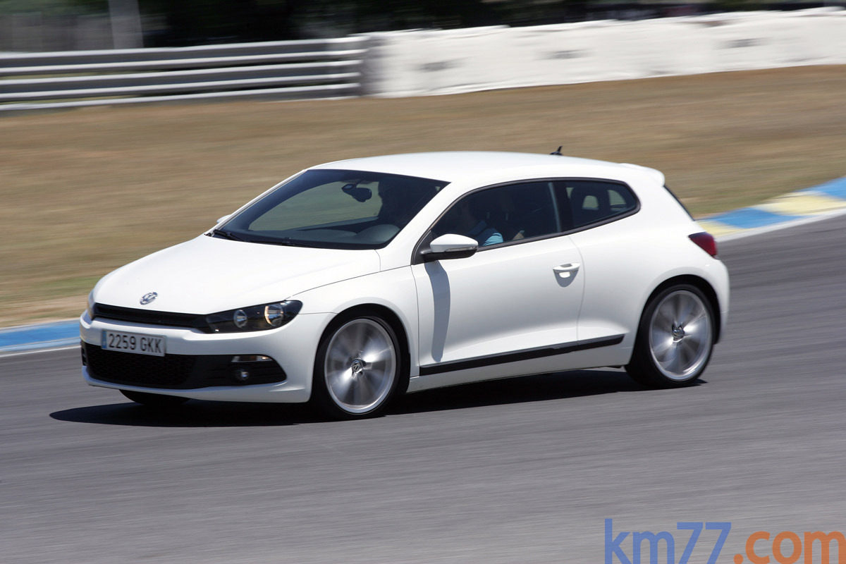 2008 volkswagen scirocco 2 0 tdi dsg related infomation specifications weili automotive network. Black Bedroom Furniture Sets. Home Design Ideas