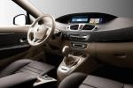 Renault Scenic Gama Scénic Privilege Monovolumen Interior Salpicadero 5 puertas