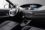 Renault Scenic Gama Scénic Expression Monovolumen Interior Salpicadero 5 puertas