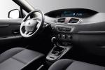 Renault Scenic Gama Scénic Authentique Monovolumen Interior Salpicadero 5 puertas