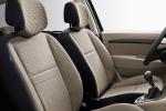 Renault Scenic Gama Scénic Expression Monovolumen Interior Asientos 5 puertas