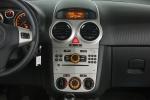 Opel Corsa 1.3 ecoFLEX 75CV Essentia Turismo Interior Consola Central 3 puertas