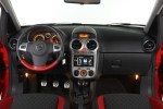 Opel Corsa GSi 1.6 Turbo 150 CV GSi Turismo Interior Salpicadero 3 puertas