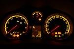 Opel Corsa GSi 1.6 Turbo 150 CV GSi Turismo Interior Cuadro de instrumentos 3 puertas