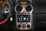 Opel Corsa GSi 1.6 Turbo 150 CV GSi Turismo Interior Consola Central 3 puertas