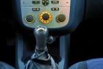 Opel Corsa Gama Corsa Gama Corsa Turismo Interior Palanca de Cambios 3 puertas