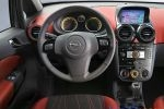 Opel Corsa Gama Corsa C`Mon Turismo Interior Salpicadero 3 puertas
