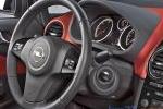 Opel Corsa Gama Corsa C`Mon Turismo Interior Volante 3 puertas