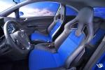 Opel Corsa OPC 1.6 Turbo 192 CV OPC Turismo Interior Asientos 3 puertas