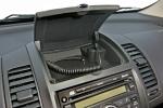 Nissan Note Gama Note Gama Note  Monovolumen Rojo Volcan Interior Equipo de sonido 5 puertas