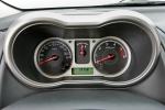 Nissan Note Gama Note Gama Note  Monovolumen Rojo Volcan Interior Marcador 5 puertas