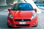 Fiat Grande Punto Gama Grande Punto Gama Grande Punto Turismo Rojo Exotica Exterior Frontal 3 puertas