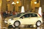 Fiat Grande Punto Gama Grande Punto Gama Grande Punto Turismo Exterior Lateral 5 puertas