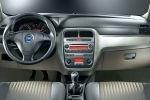 Fiat Grande Punto Gama Grande Punto Gama Grande Punto Turismo Interior Salpicadero