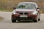 BMW Serie 5 535d Gama Serie 5 535d Turismo Exterior Frontal 4 puertas