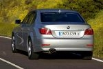 BMW Serie 5 530d Gama Serie 5 530d Turismo Exterior Lateral-Posterior 4 puertas