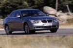 BMW Serie 5 530i Gama Serie 5 530i Turismo Exterior Lateral-Frontal 4 puertas
