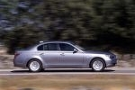 BMW Serie 5 530i Gama Serie 5 530i Turismo Exterior Lateral 4 puertas