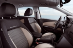 Volkswagen Polo Gama Cross Polo Cross Polo Turismo Interior Asientos 5 puertas