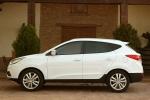 Hyundai iX35 2.0 CRDi 4WD Gama ix35 (2010) Todo terreno Cassa white Exterior Lateral 5 puertas