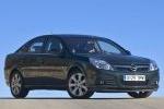 Opel Vectra 1.9 CDTi 16V 150CV Gama Vectra Turismo Exterior Lateral-Frontal 4 puertas