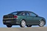 Opel Vectra 1.9 CDTi 16V 150CV Gama Vectra Turismo Exterior Posterior-Lateral 4 puertas