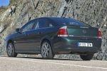 Opel Vectra 1.9 CDTi 16V 150CV Gama Vectra Turismo Exterior Lateral-Posterior 4 puertas