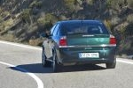Opel Vectra 1.9 CDTi 16V 150CV Gama Vectra Turismo Exterior Posterior 4 puertas