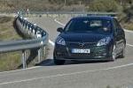 Opel Vectra 1.9 CDTi 16V 150CV Gama Vectra Turismo Exterior Frontal-Lateral 4 puertas