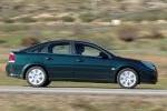 Opel Vectra 1.9 CDTi 16V 150CV Gama Vectra Turismo Exterior Lateral 4 puertas
