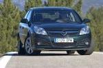 Opel Vectra 1.9 CDTi 16V 150CV Gama Vectra Turismo Exterior Frontal 4 puertas