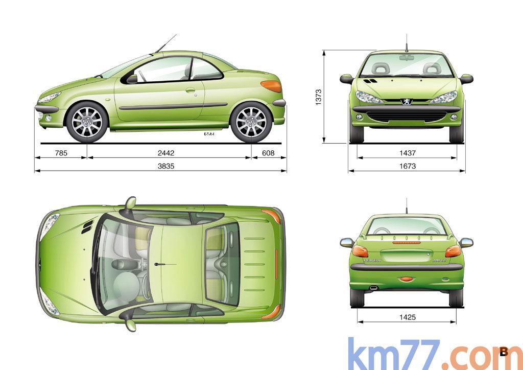 Dimensiones garaje 2 coches interesting dimensiones for Garaje de coches