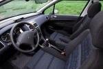 Peugeot 307 Gama 307 Break Gama 307 Break Turismo familiar Interior Salpicadero 5 puertas