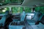 Peugeot 307 Gama 307 SW Gama 307 SW Turismo familiar Interior Asientos 5 puertas