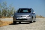 Peugeot 307 1.6 109CV Gama 307 Turismo Exterior Frontal-Lateral 5 puertas