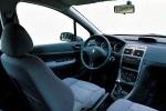 Peugeot 307 1.6 109CV Gama 307 Turismo Interior Salpicadero 5 puertas