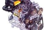 Peugeot 307 1.4 HDI 68 CV Gama 307 Turismo Técnica Motor 3 puertas