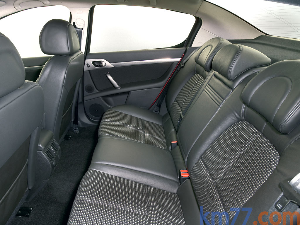 Car picker peugeot 407 interior images for Interieur 407