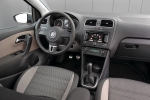 Volkswagen Polo Gama Cross Polo Cross Polo Turismo Interior Salpicadero 5 puertas