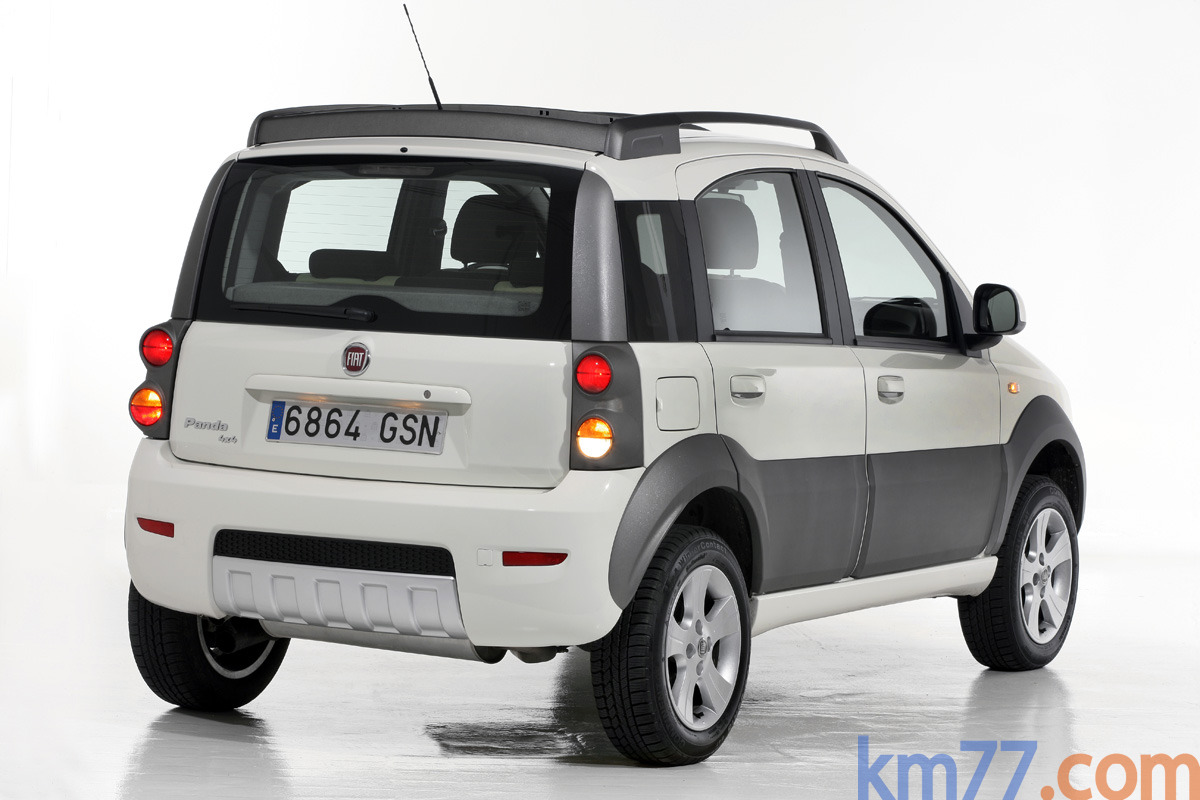 2003 fiat panda 1 3 multijet related infomation specifications weili automotive network. Black Bedroom Furniture Sets. Home Design Ideas