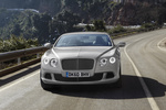 Bentley Continental GT W12 575 CV Gama Continental GT Coup&eacute; Exterior Frontal 2 puertas