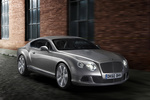 Bentley Continental GT W12 575 CV Gama Continental GT Coup&eacute; Exterior Lateral-Frontal 2 puertas