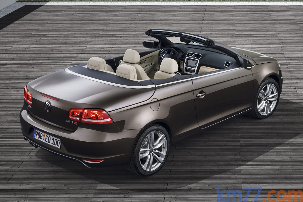 ... Volkswagen Eos Convertible moreover Volkswagen Eos Convertible besides