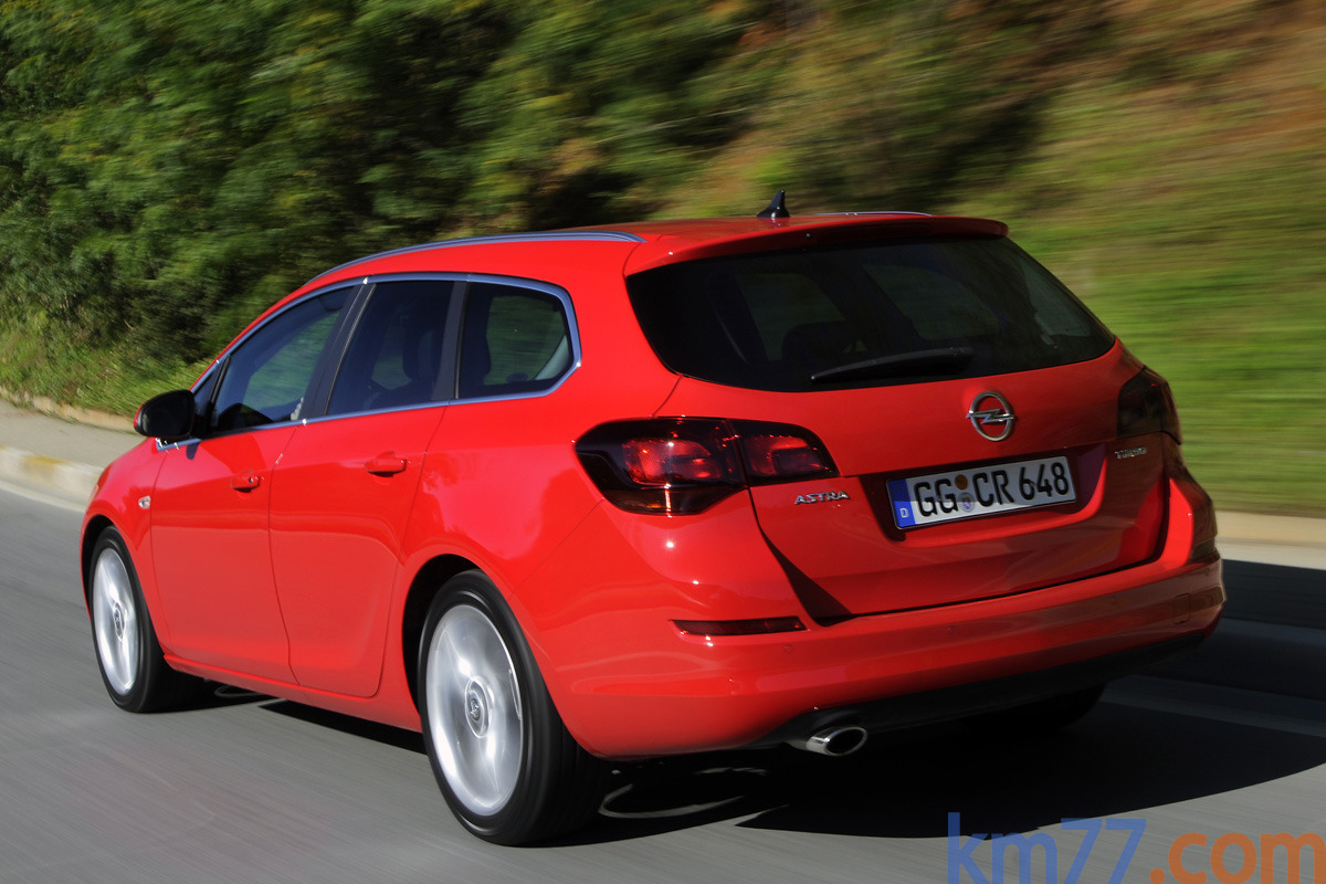 2010 opel astra sports tourer 1 6 automatic related infomation specifications weili automotive. Black Bedroom Furniture Sets. Home Design Ideas